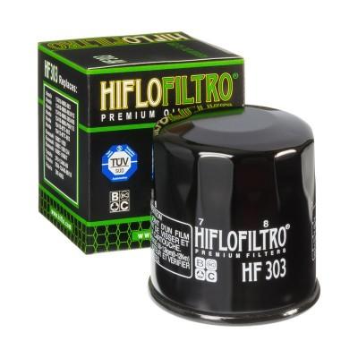 Filtro olio HIFLO FILTRO Yamaha MT-015 2005 – 2011