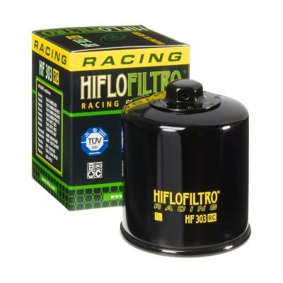 Filtro olio HIFLO FILTRO Racing Yamaha MT-015 2005 – 2011