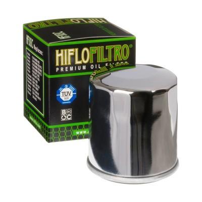 Filtro olio HIFLO FILTRO Cromato Yamaha VMX 1700 2009 – 2020