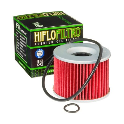 Filtro olio HIFLO FILTRO Yamaha FZX 700/750 1986 – 1998