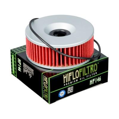 Filtro olio HIFLO FILTRO Yamaha XS 750/850/1100 1977 – 1984