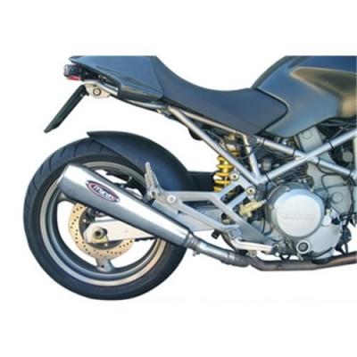 Finali di Scarico Conici Marving Ducati Monster 600/620/750