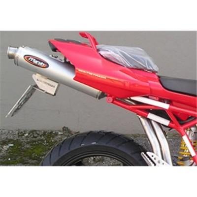 Finali di Scarico Marving Ducati Multistrada 1000/1100 DS