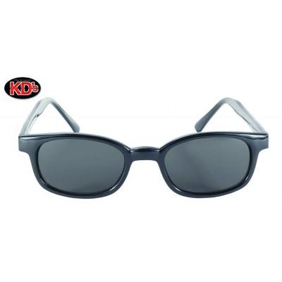 Occhiali XKD'S da sole original Black frame Smoke lens