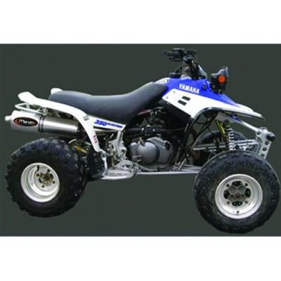 Finale di Scarico Marving Yamaha YFM 350 Warrior 2003 -  2005