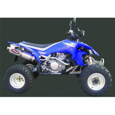 Impianto di Scarico Completo Marving Yamaha YFZ 450 R 2005