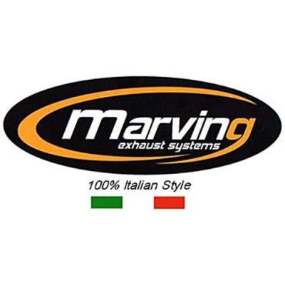 Finale di Scarico Marving Yamaha YFZ R1 2001 – 2002
