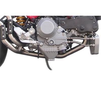 Kit Decatalizzatore per Scarichi Marving Ducati Monster S4R 2007