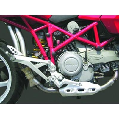 Kit Decatalizzatore per Scarichi Marving Ducati Multistrada DS 1000