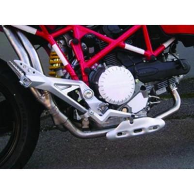 Kit Decatalizzatore per Scarichi Marving Ducati Multistrada DS 1100