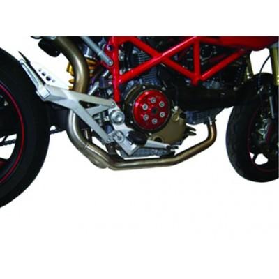 Kit Decatalizzatore per Scarichi Marving Ducati Hypermotard S 1100
