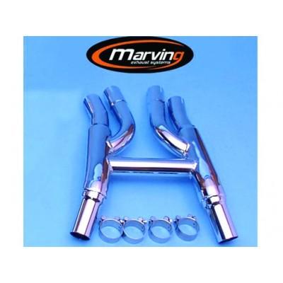 Raccordi di Scarico Marving Yamaha XJ 900