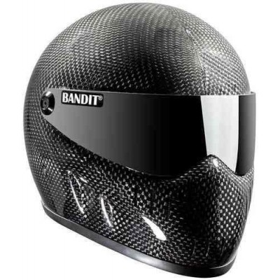 Casco Bandit Integrale XXR Carbon