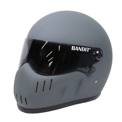 Casco Bandit Integrale XXR Matt Asfalt Grey