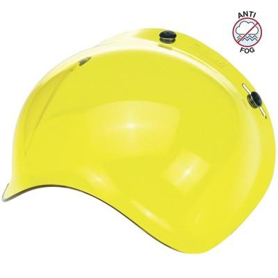 Visiera Biltwell Bubble Anti Fog Yellow