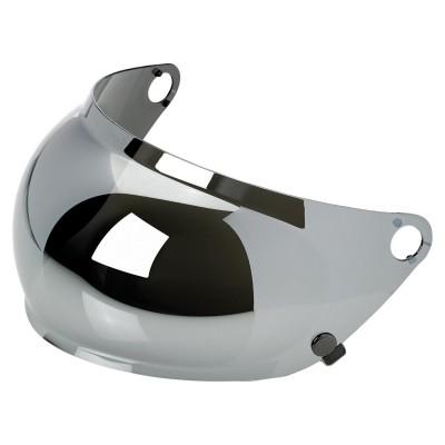 Visiera Biltwell Bubble Gringo S Gen 2 Anti Fog Chrome Mirror