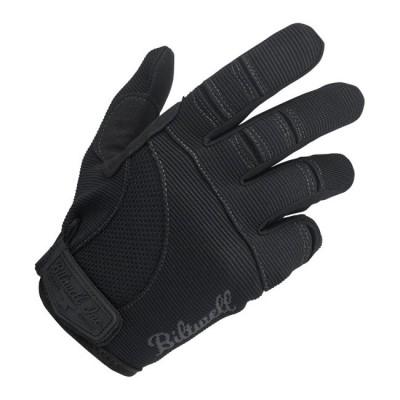 Guanti Biltwell Moto Black