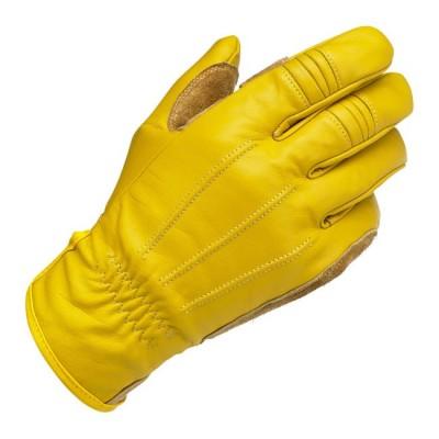 Guanti Biltwell Work Yellow