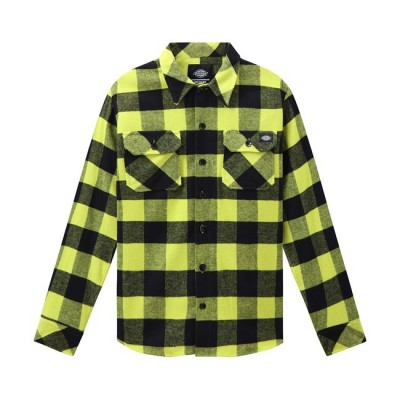Camicia Dickies Sacramento Sulphur