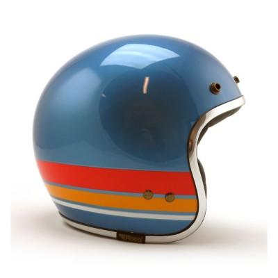 Casco Roeg Jett Jettson Bronco Gloss Blue