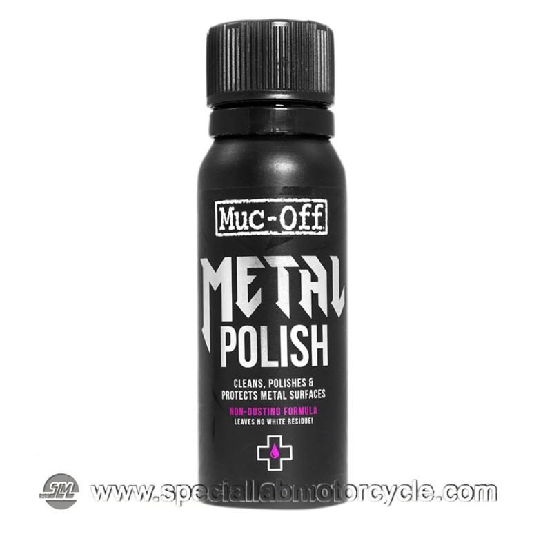MUC-OFF Lucidante Protettivo per Metallo 100ML