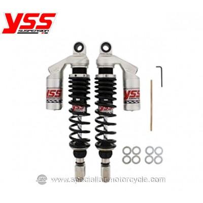 Ammortizzatori Posteriori YSS Topline 375/385mm