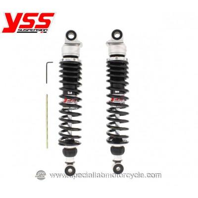 Ammortizzatori Posteriori YSS Eco Plus 345/355mm