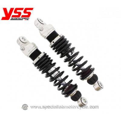 Ammortizzatori Posteriori YSS Eco Plus 290mm