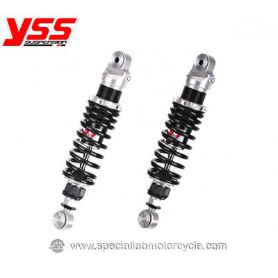 Ammortizzatori Posteriori YSS Topline 275/285mm