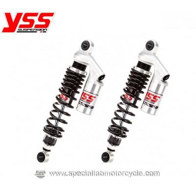 Ammortizzatori Posteriori YSS Topline 335/345mm