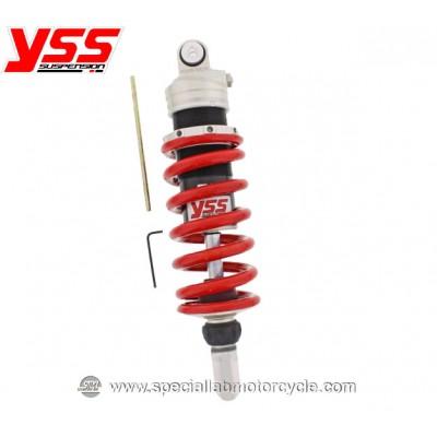 Mono Ammortizzatore YSS Topline 330mm