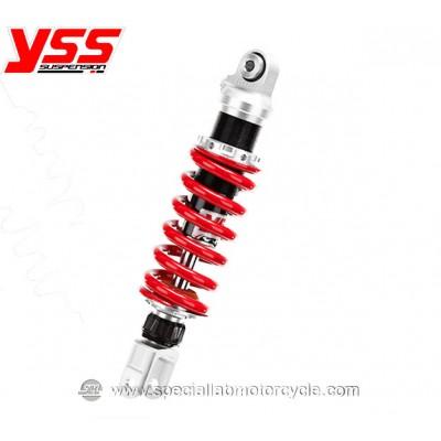 Mono Ammortizzatore YSS Topline 290mm