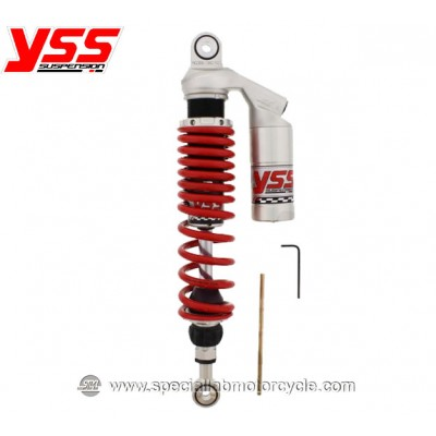 Mono Ammortizzatore YSS Topline 375/385mm