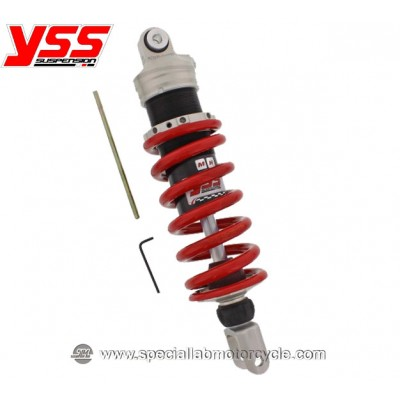 Mono Ammortizzatore YSS Topline 340mm