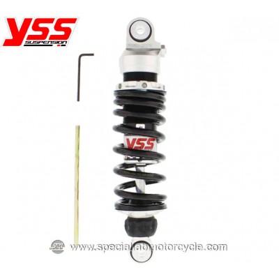 Mono Ammortizzatore YSS Topline 255mm