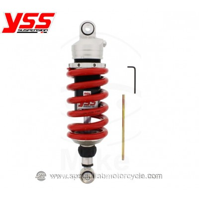 Mono Ammortizzatore YSS Topline 320/330mm