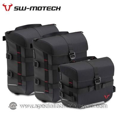 KIT BORSE MOTO SW-MOTECH SYSSY BAG 10/15/15 UNIVERSALI