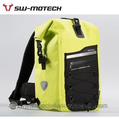 Zaino Moto Antipioggia Sw-Motech Drybag 300 Yellow