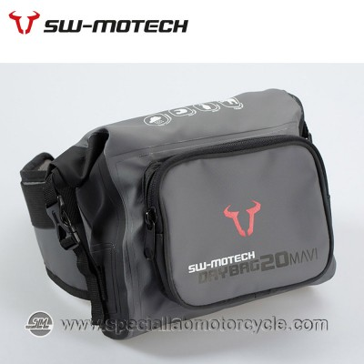 Marsupio Moto Sw-Motech Drybag Mavi 20