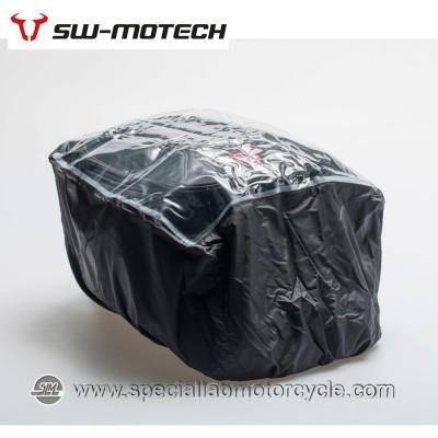 Cuffia Antipioggia per borsa da Serbatoio SW-Motech Trial