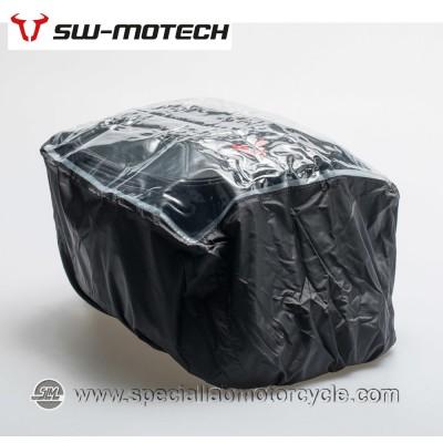 Cuffia Antipioggia per borsa da Serbatoio SW-Motech GS