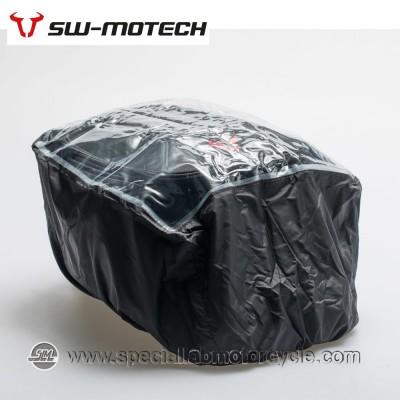 Cuffia Antipioggia per borsa da Serbatoio SW-Motech City