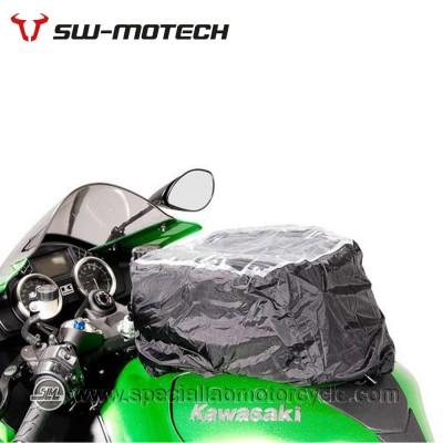 Cuffia Antipioggia per borse da serbatoio SW-Motech Sport