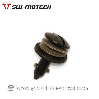 Vite a Sgancio Rapido per Telaietti Borse Moto SW-Motech