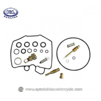 K&L Kit revisione Carburatore per Honda GL 1100 Goldwin