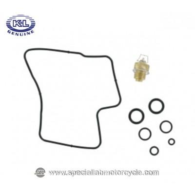 K&L Economy Kit revisione Carburatore per Honda VF750/1000/1100