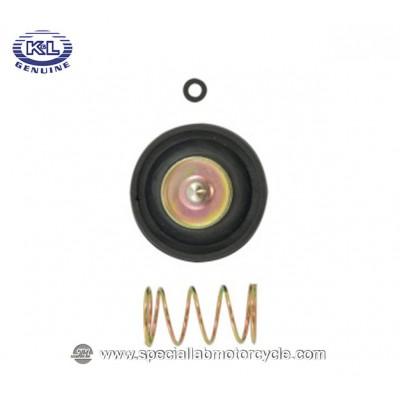 K&L Kit Air Cut Off Valves Carburatore per Honda GL 1200