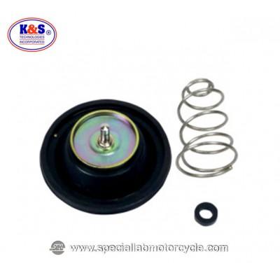 K&S Kit Air Cut Off Valves Carburatore per Honda CRF/XL/XR/FT/CX/GL/CB