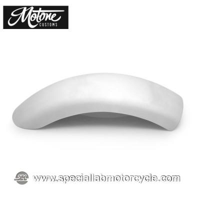 Motone Custom Parafango Posteriore in Alluminio Cafè Racer Style 180X570mm