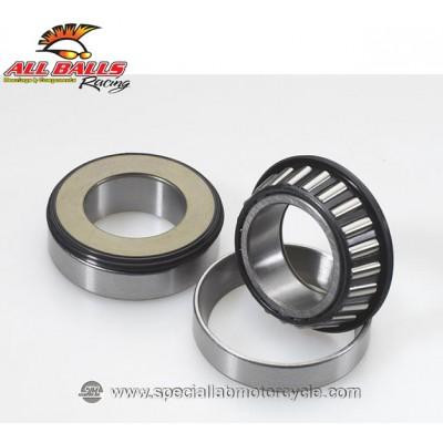 All Balls Cuscinetti Sterzo Per Suzuki VL 125/250/800/1500/ VLR 1800/ VS 600/700/800/1400/ VX 800/VZ800/VZR 1800